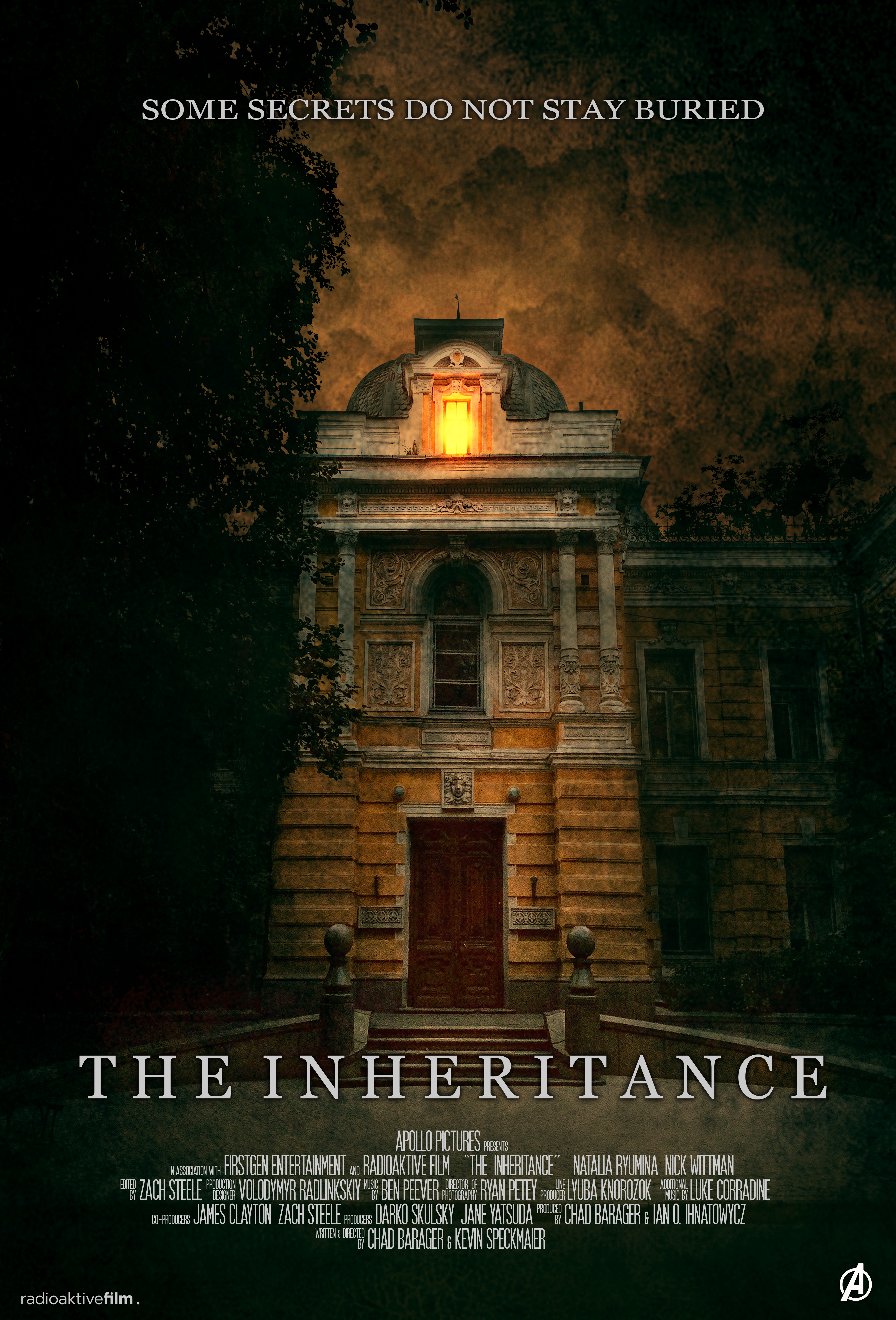 The Inheritance hd on soap2day