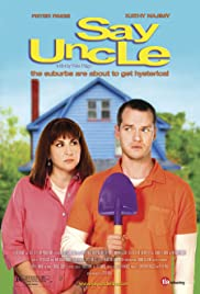 Say Uncle Poster