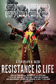 Resistance is Life (2017)