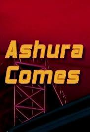 Ashura Kitaru Poster