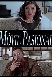 Móvil pasional Poster