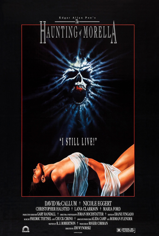 The Haunting of Morella (1990) - IMDb