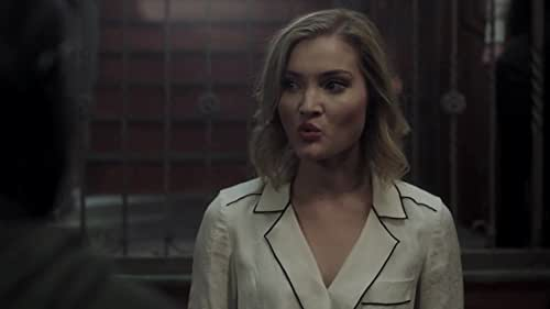 The Gifted: 3 X 1