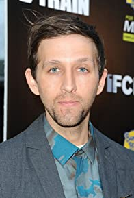 Primary photo for Andrew Dost