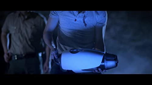 'Lazer Team': Putting on Armor