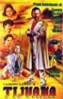 Camino largo a Tijuana (1988) Poster