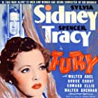 Spencer Tracy and Sylvia Sidney in Fury (1936)