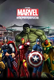 The Marvel Experience Poster