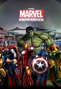 Primary photo for The Marvel Experience