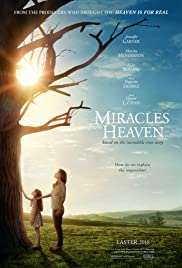 Miracles from Heaven (2016) 1080p