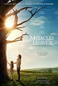Primary photo for Miracles from Heaven