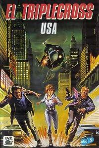 Yahoo downloadable movies Triplecross USA [BRRip]