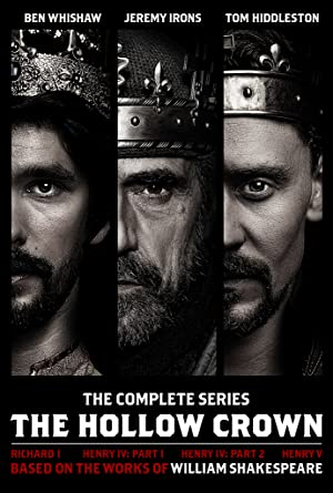 Where to stream The Hollow Crown