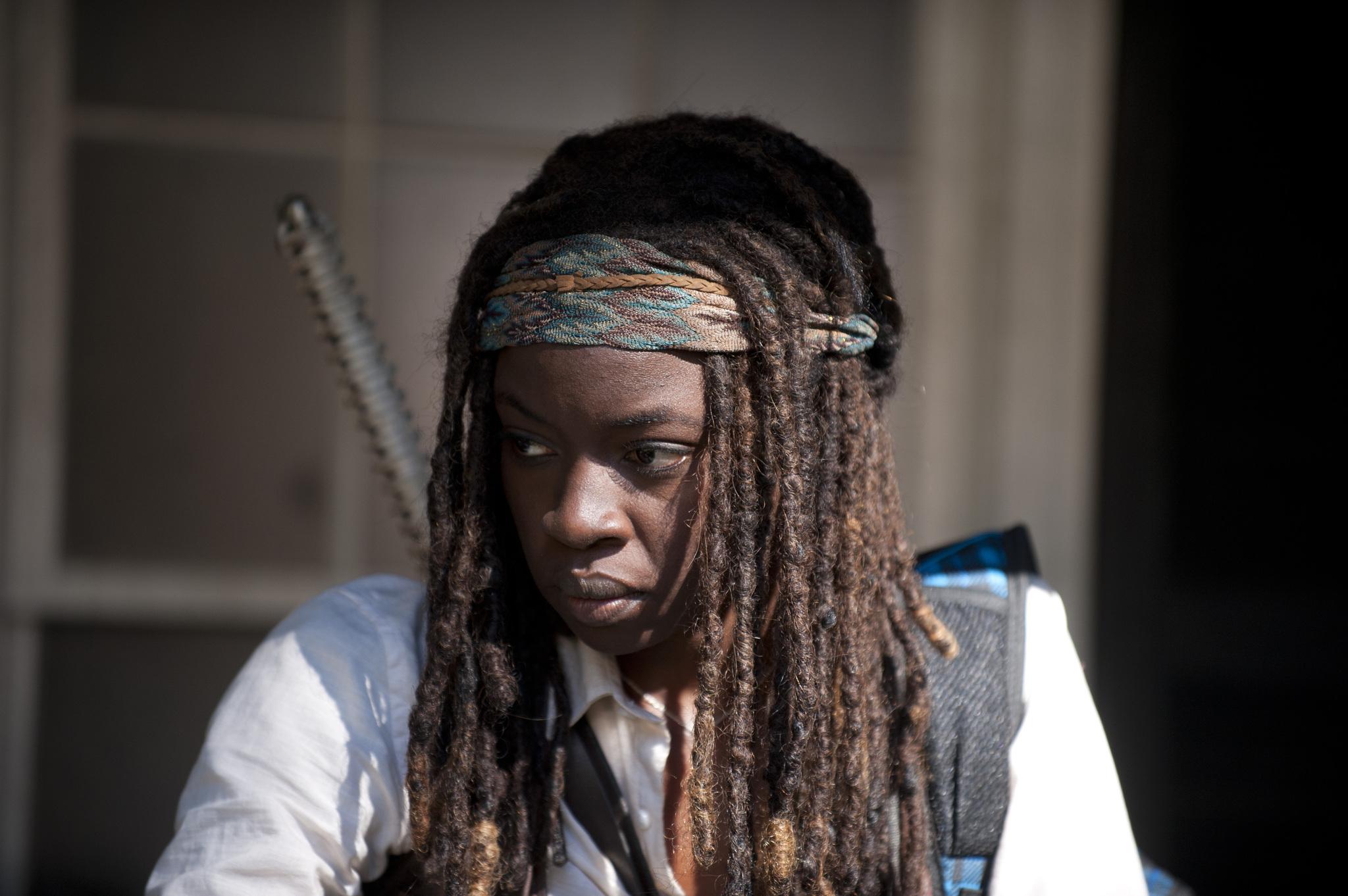 The Walking Dead 4×11 – Reclamado
