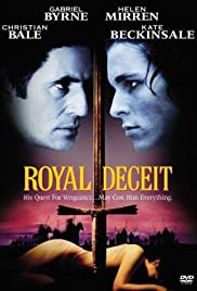 Royal Deceit Poster