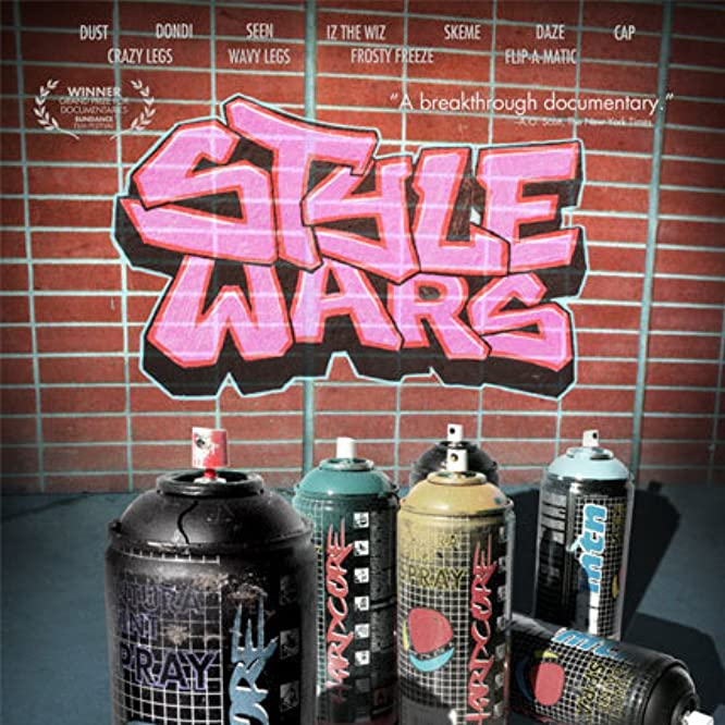 Style Wars (1983)