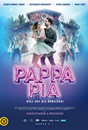 Pappa pia Poster