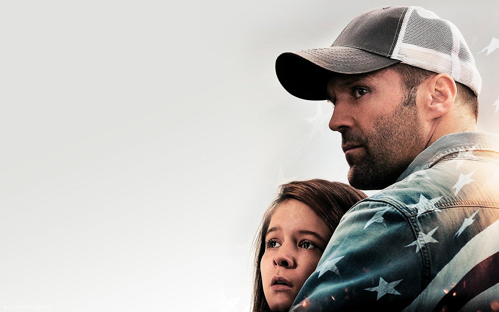 Jason Statham dalam film Homefront