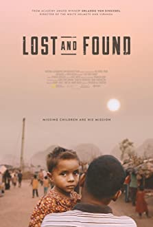 Lost and Found (V) (2019)