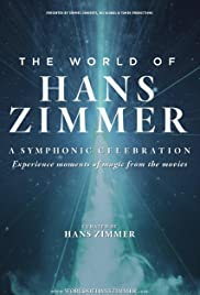 Hollywood in Vienna 2018: The World of Hans Zimmer Poster