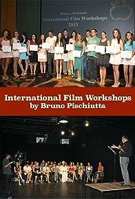 Primary photo for International Film Acting Workshops by Bruno Pischiutta