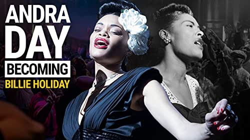 Andra Day Went to the Grocery Store as Billie Holiday