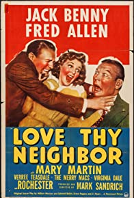 Primary photo for Love Thy Neighbor