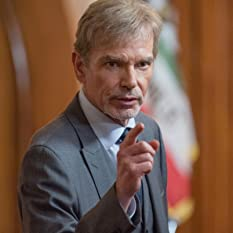 "Billy Bob Thornton in ""Goliath"" (2016)"