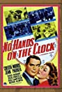 No Hands on the Clock (1941) Poster