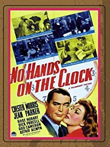 Watch it the movie for free No Hands on the Clock [h.264]