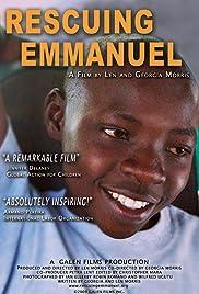 Rescuing Emmanuel Poster