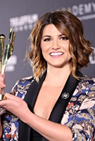 Primary photo for Elise Bauman