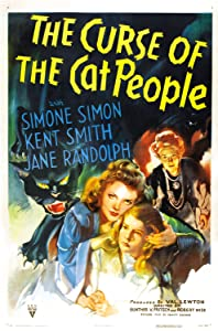 The Curse of the Cat People Jacques Tourneur