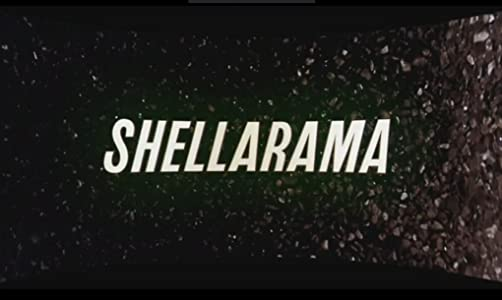 Direct free movie downloads Shellarama by none [Avi]