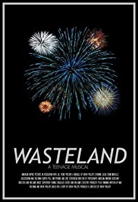 Primary photo for Wasteland