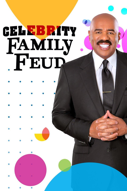 Celebrity Family Feud (TV Series 2008– ) - IMDb