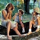 Laura Dern and Lisa Jakub in Rambling Rose (1991)