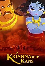 Krishna Aur Kans Poster