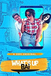 What's Up Bai Poster