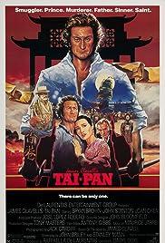 Tai-Pan Poster