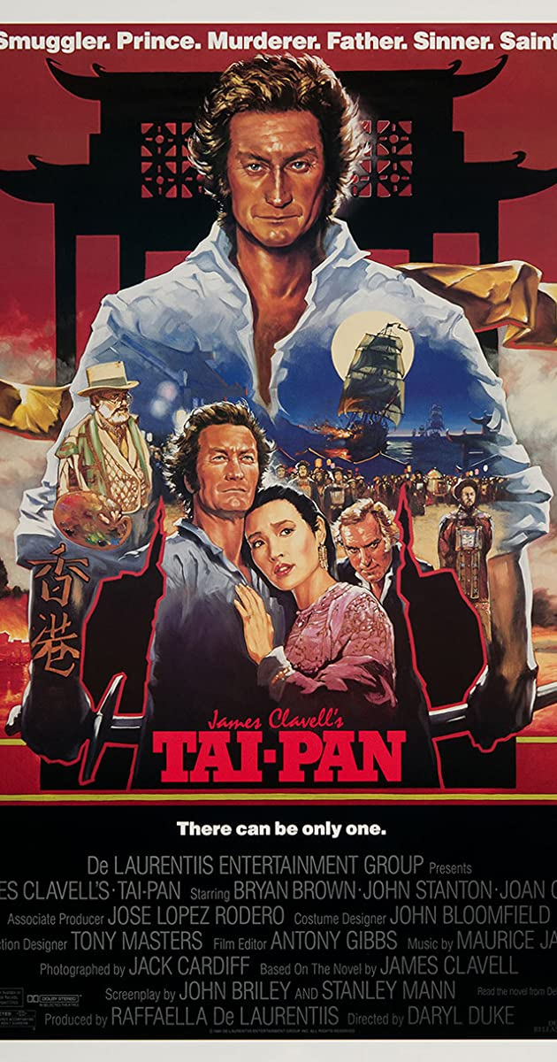 Tai Pan 1986 Imdb