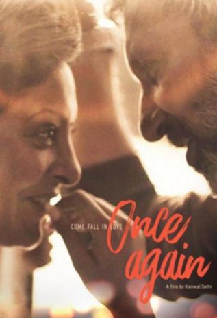 Once Again - Eine Liebe in Mumbai