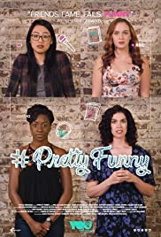 #PrettyFunny Poster