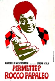 My Name Is Rocco Papaleo(1971) Poster - Movie Forum, Cast, Reviews