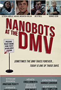 Primary photo for Nanobots at the DMV