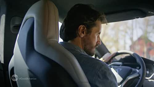 Good Behavior--Official Trailer