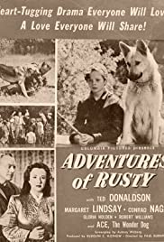 Adventures of Rusty(1945) Poster - Movie Forum, Cast, Reviews