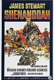 Shenandoah (1965) Poster - Movie Forum, Cast, Reviews