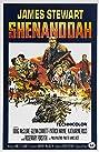 Shenandoah (1965) Poster