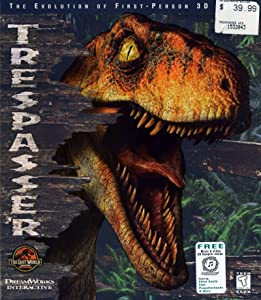 Jurassic Park: Trespasser movie in hindi dubbed download